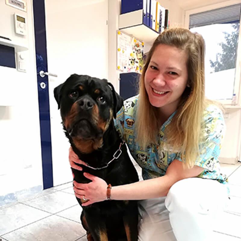 Tierarztfoto_Tanja